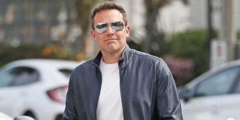 Who Is Ben Affleck's Girlfriend? Ben Spotted With Mystery Woman In L.A.