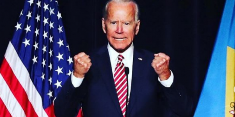 Who Is Amy Lappos? 5 Details About The Second Woman To Accuse Joe Biden Of Sexual Assault