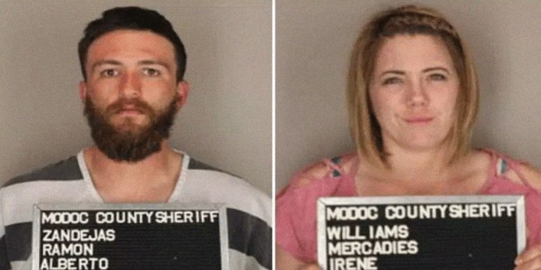 Who Are Mercadies Williams And Ramon Zendejas? New Details On Couple Who Kept Kids In Cribs Stacked Like Cages