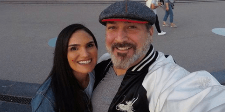 Who Is Izabel Araujo? New Details On Joey Fatone's Girlfriend And His Divorce From Kelly Baldwin