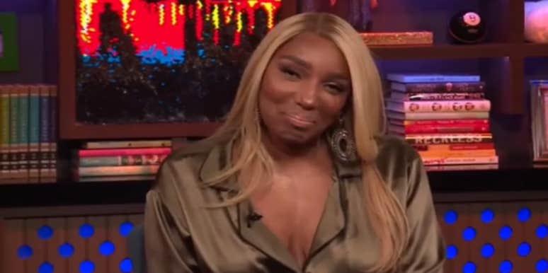 5 Details About The Nene Leakes, Kandi Burruss and Porsha Williams Feud On RHOA