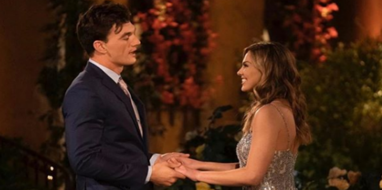 Who Is Tyler Cameron? New Details On The Man Who Wins Hannah B's Heart On 'The Bachelorette'