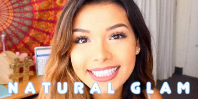 30 Best Natural Makeup Look Tutorials On Youtube