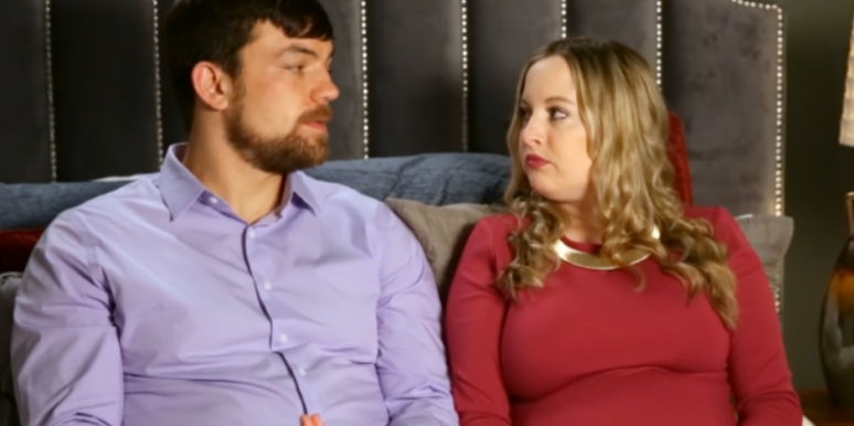 Are Elizabeth And Andrei Still Together? New Details On The '90 Day Fiancé: Happily Ever After' Couple And Where They Are Now