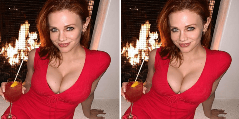 Who Is Maitland Ward? New Details On 'Boy Meets World' Actress Who's Now A Porn Star