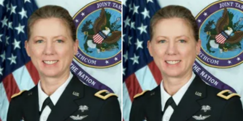 Who Is Laura Yeager? New Details On The First Woman To Lead An Army Infantry Division