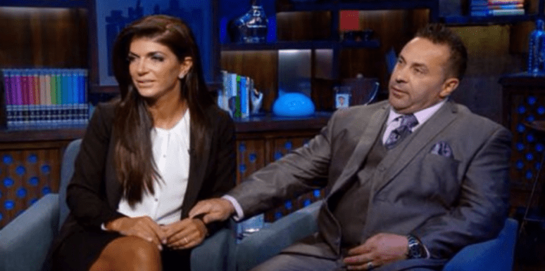 Are Teresa and Joe Guidice Divorcing? New Details About What Will Happen To Their Relationship If He Gets Deported