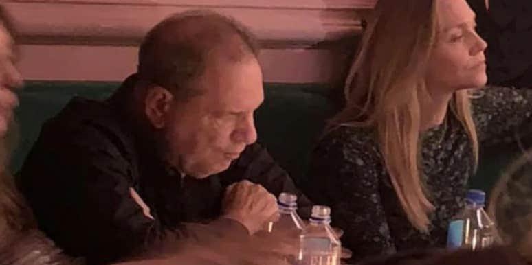 Who Is Alexandra Vino? New Details On Harvey Weinstein's Girlfriend/