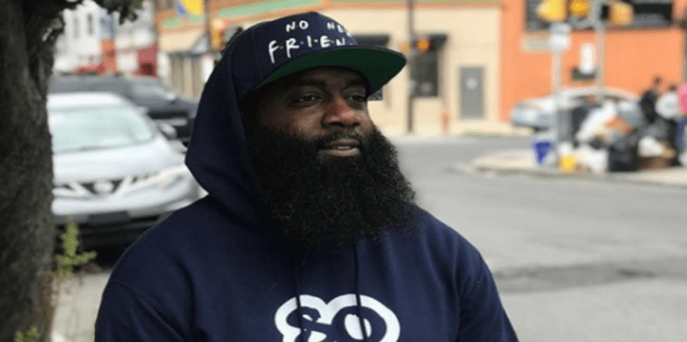 Who Is Dark Lo? New Details On Rapper Arrested For Federal Witness Tampering