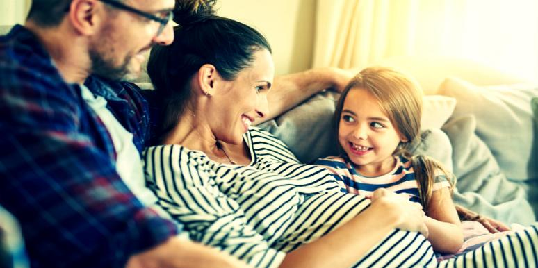 Parental Anxiety About Your Kids' Caretakers