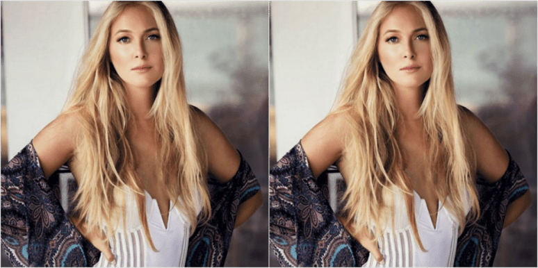 india oxenberg