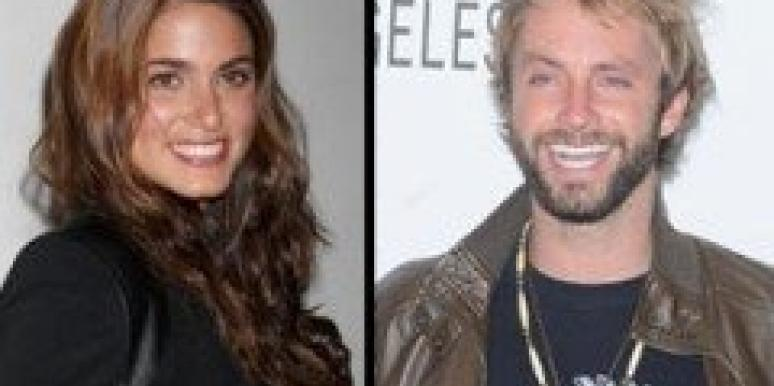 Nikki Reed Paul McDonald