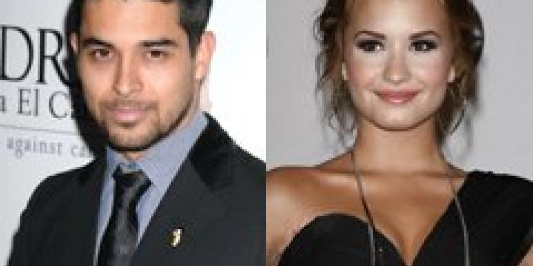 Wilmer Valderrama & Demi Lovato: Their Age Gap Broke Them Up!