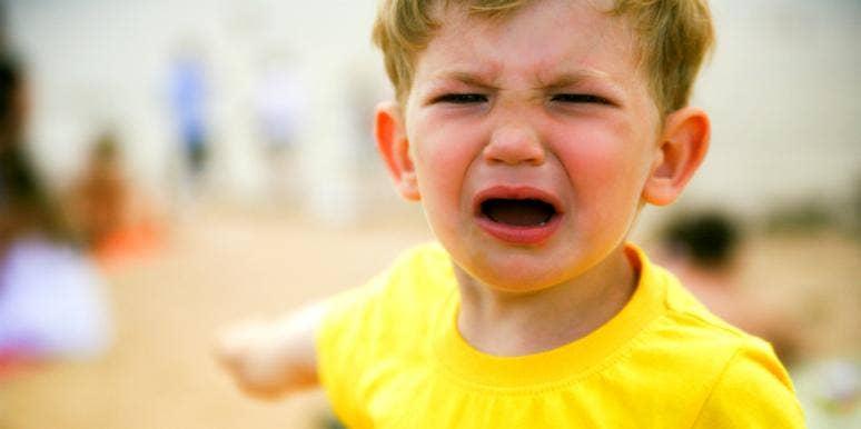 3 Secrets To Parenting Tantrum-ing Kids Successfully