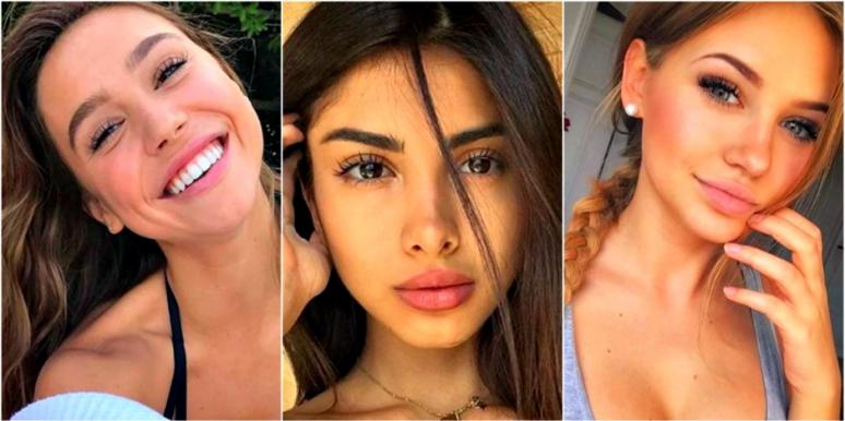 5 Makeup Tips Instagram Models Follow When Taking Selfies & Posing For Pictures