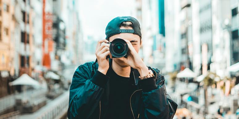 Instagram Travel Destinations Perfect For A Selfie
