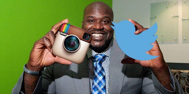Famous Celebrity Instagram Accounts Social Media