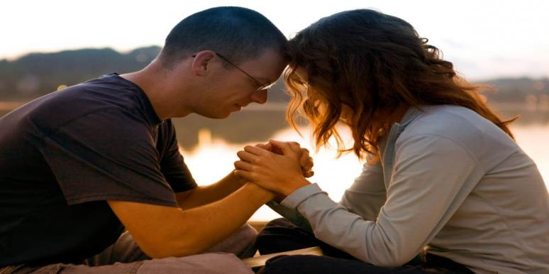 The Secrets To An Interfaith Relationship