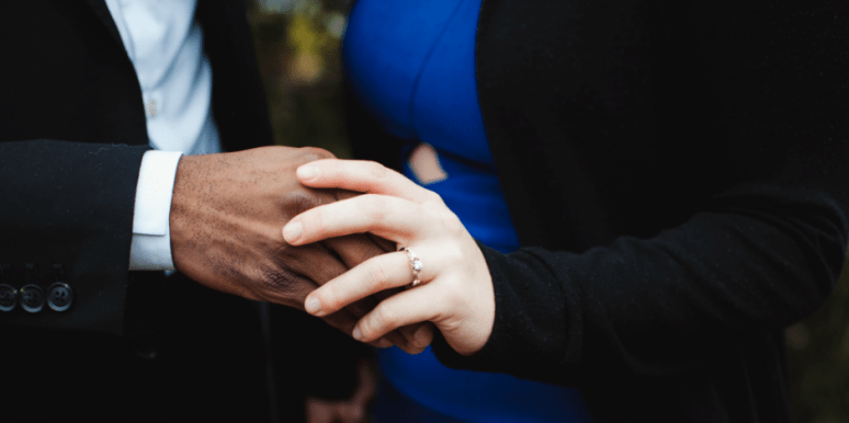 Interracial Dating And Marriage Is More Common Than EVER Before