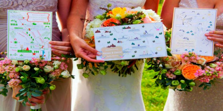 Should Wedding Invitations Be Digital At This Point?