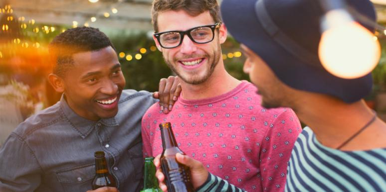 The 10 Types Of Friends You Need In Your Life