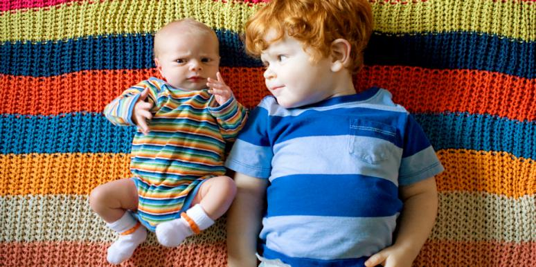 Yes, New Parents Fight A TON. Here's How To Keep The Peace