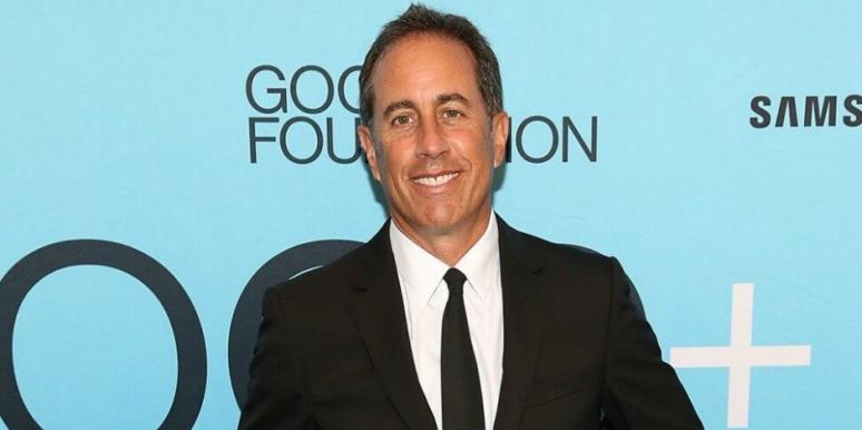 is Jerry Seinfeld a Scientologist