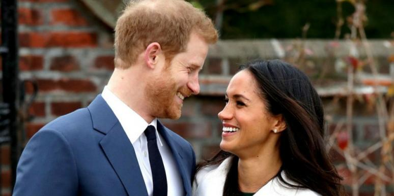 Is Meghan Markle Adopting A Child?