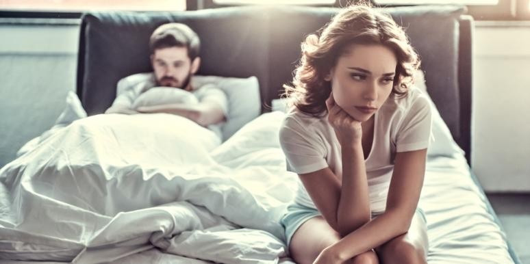Signs Of Cheating That Will Tell You If Your Husband Is Having An Affair
