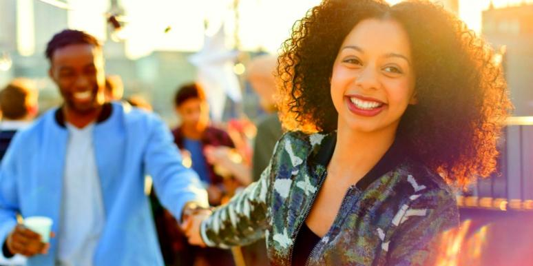 Is Love At First Sight Real? Dr. Helen Fisher Explains