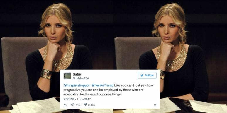 BEST Memes, Funny Tweets, And Reactions To Ivanka Trump's LAME LGBT Pride Month Tweet