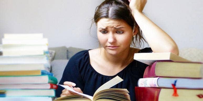Mental Health Imapcts Of Ivy League Schools