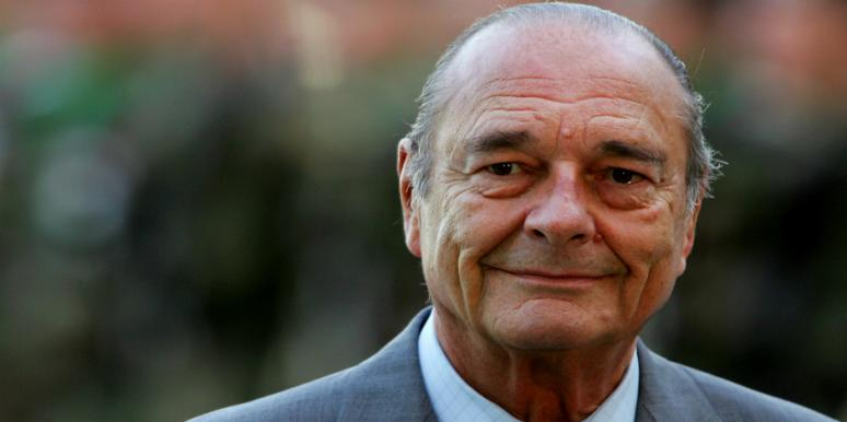 How Did Jacques Chirac Die? New Details On Death Of Former President Of France At 86