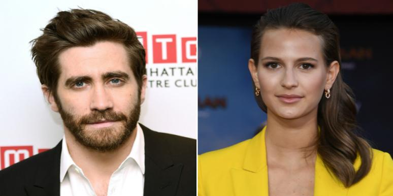 Who Is Jeanne Cadieu? New Details On Jake Gyllenhaal's Girlfriend Who's Reportedly 'Getting Serious' With The Actor