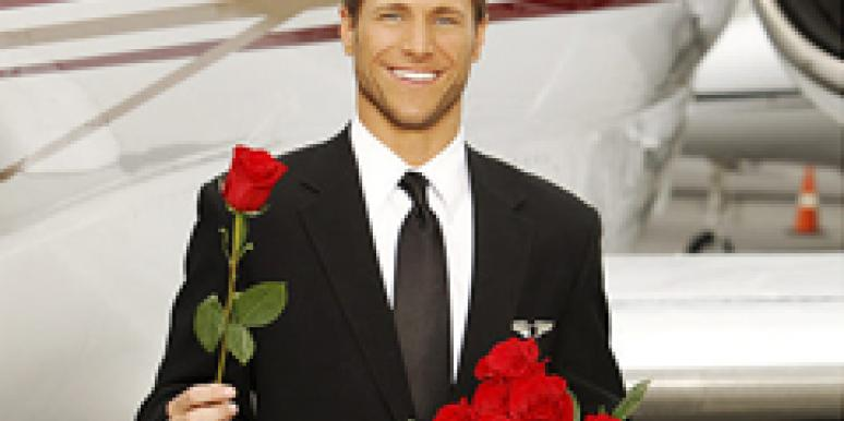 The Bachelor Jake Pavelka