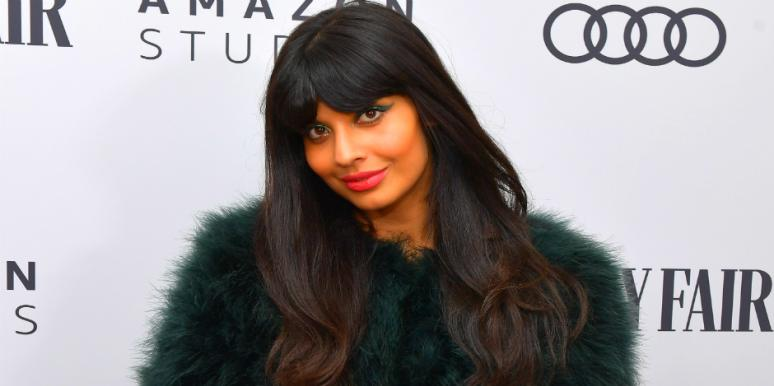Who Is Jameela Jamil's Mom, Shireen Jamil? Why Controversial Actress Hasn't Spoken To Her Parents In Years