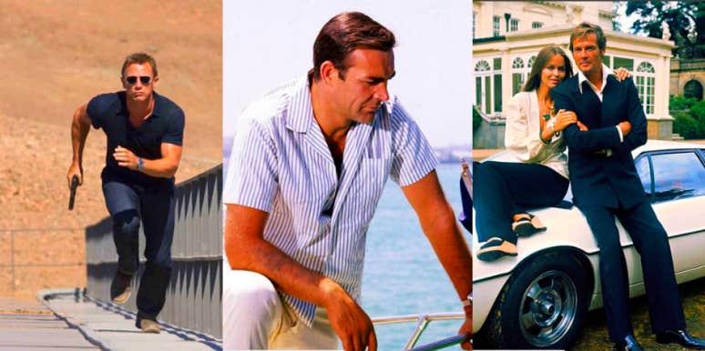 who's the next James Bond?