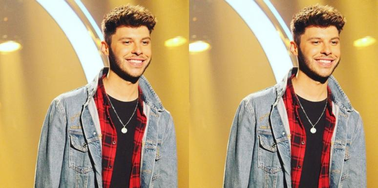 Who Is James Graham From The Four? New Details Former Stereo Kicks And Left Pregnant Girlfriend For X Factor