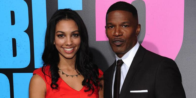 'Dad, Stop Embarrassing Me:' Fun Facts About Jamie Foxx's Daughter, Corinne Foxx