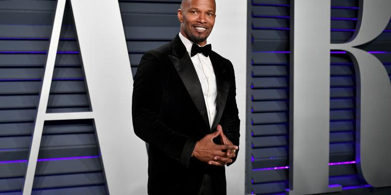 Kate Beckinsale And Jamie Foxx Spark Dating Rumors — Her Response On Instagram Is Priceless