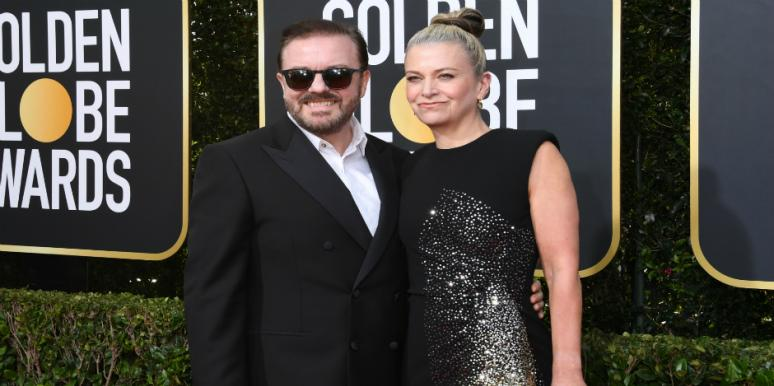 Meet Ricky Gervais' Girlfriend: Author & Television Producer Jane Fallon