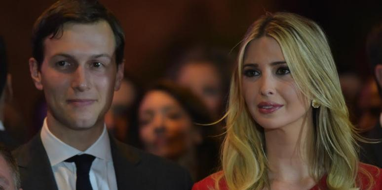 6 Guests From Jared Kushner And Ivanka Trump's Wedding Who Don't Speak To Them Anymore