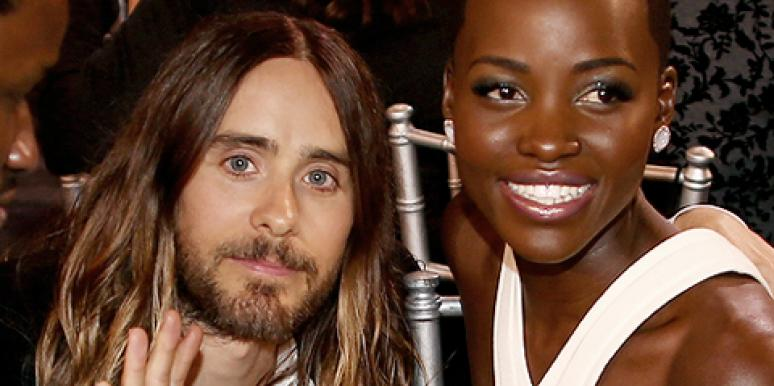 Lupita nyongo e Jared Leto dating collegare con data prom