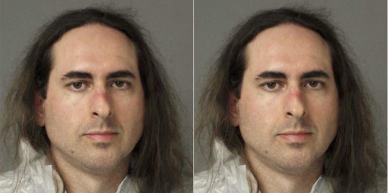 Who Is The Capital Gazette Shooter? New Details Jarrod Ramos Mass Shooter Killed Five People, His Lawsuit With Newspaper And Stalking Accusation