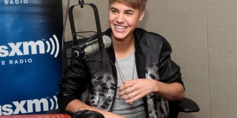 Justin Bieber or Christian Grey?