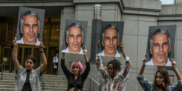 Who Is Nadia Marcinko? Details About Woman Allegedly Bought From Family As Sex Slave For Jeffrey Epstein