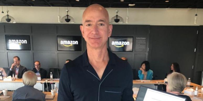 Who Is Ted Jorgensen? Details About Jeff Bezos' Biological Father
