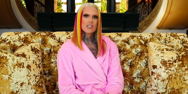 Who Is Jeffree Star's Boyfriend? Details About Andre Marhold