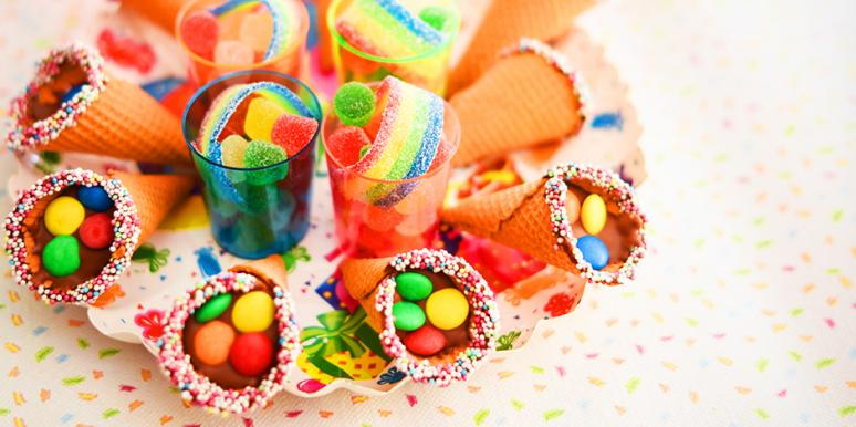 Jelly Bean Recipes National Jelly Bean Day