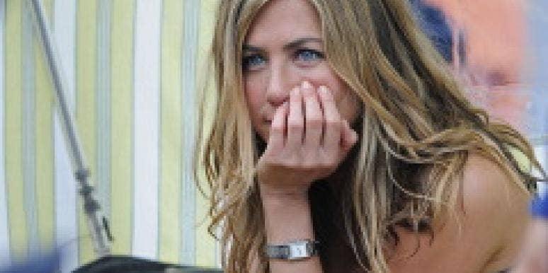 Jennifer Aniston Bradley Cooper timeline
